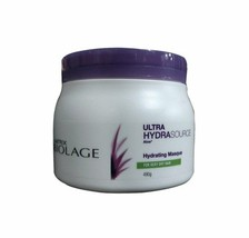 MATRIX By fbb Biolage Ultra Hydra Souce Hydrating Masque (490g) - $20.99