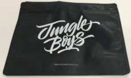 Jungle Boys - LARGE Novelty Gift Bags! Collector Packaging  exit bags