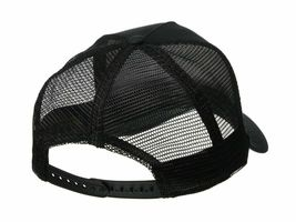 Goorin Bros Snapback Mesh Cap Black Freedom Eagle Patriotic Trucker Hat 101-0209 image 3