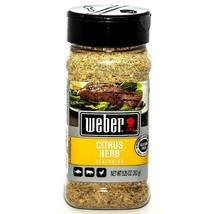 Weber Citrus Herb Seasoning (9.25 oz.) - $12.34