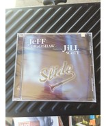 NEW ~  Slide [Single] by Jeff Bradshaw  ~ MUSIC CD - $3.63