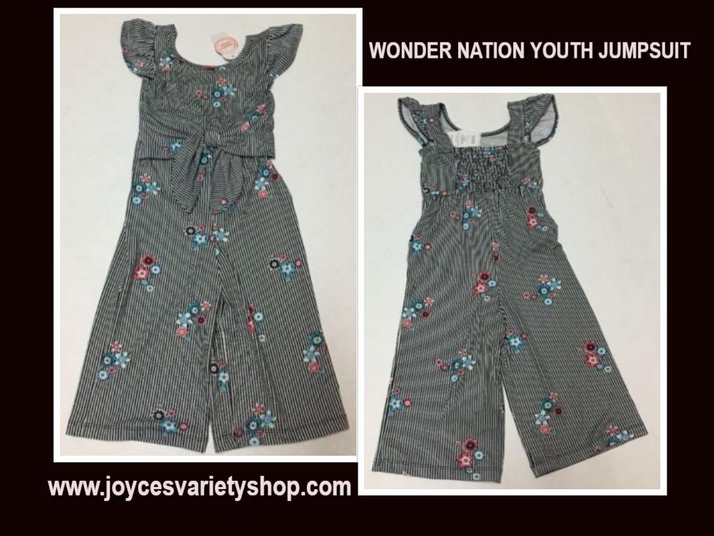 Wonder nation jumpsuit web collage