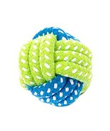 Panda Legends 2 PCS Cleaning Teeth Accessories Pets Toys Ball Style Pupp... - $13.31