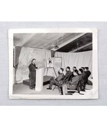 1950s 1960s Photograph 4080th Strategic Reconnaissance Wing Air Force Bo... - $19.99