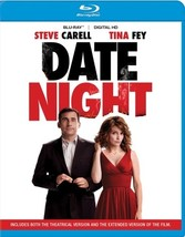 Date Night (Blu-Ray/Dhd/Repromote)