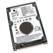 Seagate ST94811A 40GB IDE 44PIN UDMA/100 5400RPM 2.5-Inch 9mm Hard Drive