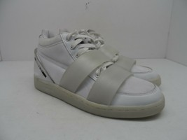 PUMA Women's MID MCQ Need NU Trainers White/Off White Size 7M - $24.93