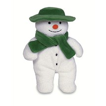 The Snowman Bean Bag Toy By Kids Preferred - $12.99