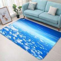 3D Blue Sky 305 Non Slip Rug Mat Room Mat Quality Elegant Photo Carpet UK Cobb - $106.68+