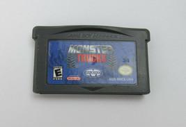 Monster Trucks (Nintendo Game Boy Advance, 2004) - $2.93
