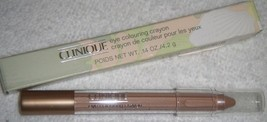 Clinique Eye Colouring Crayon in Gold Fizz - Full Size - NIB - $12.50
