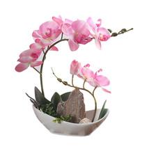 Artificial Bonsai Home Decor Simulation Plant Flower - $37.95