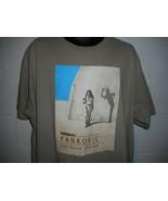 Vintage 90s Weird Al Yankovic The Saga Begins The Galactic Tour T-Shirt ... - $19.99