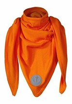 Musterbrand ORANGE Rebel Knit Scarf, US One Size - $39.55