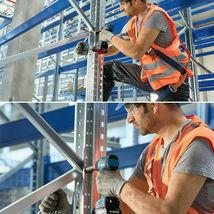 Bosch GDX 18V 200C 2-in-1 EC Brushless 147mm 200Nm 3400rpm GCY30-4 / Bare Tool image 6