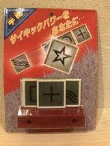 Tenyo Magic Tricks Super Power Scope T-143 Unopened  - $259.80