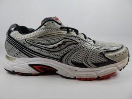 Saucony Grid Phontom Size 13 M (D) EU 48 Men's Running Shoes Silver S25141-2