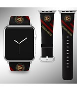 Atlanta United Apple Watch Band 38 40 42 44 mm Series 1 2 3 4 Wrist Strap 2 - $29.99+