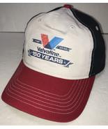 NEW Valvoline Hat Men's Adjustable Baseball Cap 150 Years 150th Annivers... - $10.77