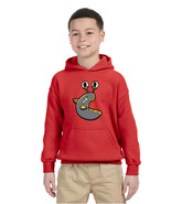 Kids Youth Hoodie Slogoman Cute Top Cool Trendy Gift - $31.94