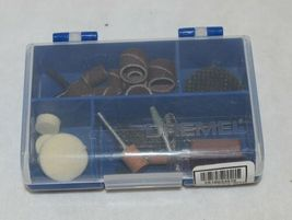 Dremel 3000 F0133000AZ Variable Speed Rotary Tool 25 Accessories 1 Attachment image 5