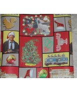 Chevy Chase National Lampoon Christmas Vacation Wrapping Paper 20 sq ft ... - $15.00