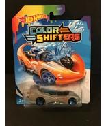 Hot wheels Color Shifters Power Rocket - $5.95