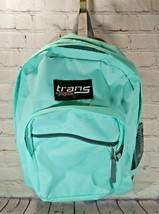 JanSport Backpack (Trans By JanSport, Teal) - $19.79