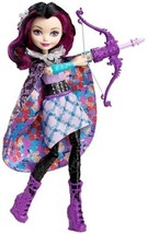 Ever After High Magic Arrow Raven Queen Doll - ... - $32.99