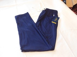 Polo Ralph Lauren underwear Mens Therma Sleep Lounge Pants PT02RL MBQ Na... - $36.88