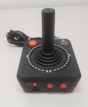 Atari Classic Plug And Play TV Game 10 in 1 Tested - $12.86