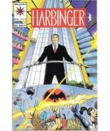 Harbinger Comic Book #15 Valiant Comics 1993 NEW UNREAD VERY FINE/NEAR MINT - $3.50