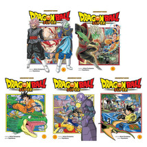 Dragon Ball SUPER English MANGA by Akira Toriyama & Toyotarou Set of Boo... - $46.99