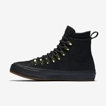 Women's Converse CHUCK II AStar WATERPROOF Sneaker Boot, 155316C Size 5 ... - $119.95