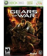 Xbox 360 : Gears Of War VideoGames - $7.69