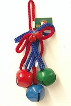 Bell Cluster Ornament (Blue) - $15.00