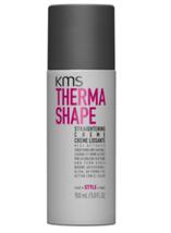 KMS THERMASHAPE Straightening Creme,  5oz