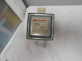 Whirlpool Amana Roper Microwave Oven Magnetron 4392007 57001043 - $23.99