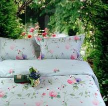 Riho 100% Pima Cotton Girls Bedding Sets Rural Bedding Sheets,4-Pieces - $64.99+