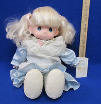 Precious Moments Doll Missy Sends Message Love Is Kind By Jonathan Davi... - $12.22