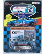 1992 Racing Champions NASCAR #43 Richard Petty Diecast Fan Appreciation ... - $3.50