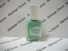 Sally Hansen Sugar Coat Textured Nail Color Polish #600 Sour Apple - $5.46