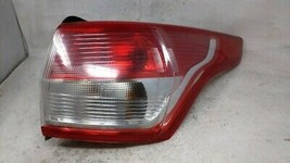 2013-2016 Ford Escape Passenger Right Side Tail Light Taillight Oem 97795 - $96.14