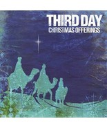 Christmas Offerings by Third Day Cd - $12.99