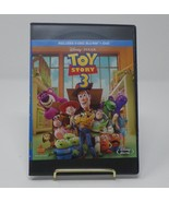 Pixars Toy Story 3 (Blu-ray/DVD Combo) [Upgraded to Slim DVD Case] - $14.84
