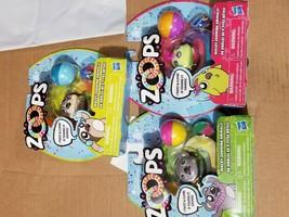 ZOOPS Electronic toys Twisting, zooming,climbing 5+ sloth,bird, koala  - $30.00