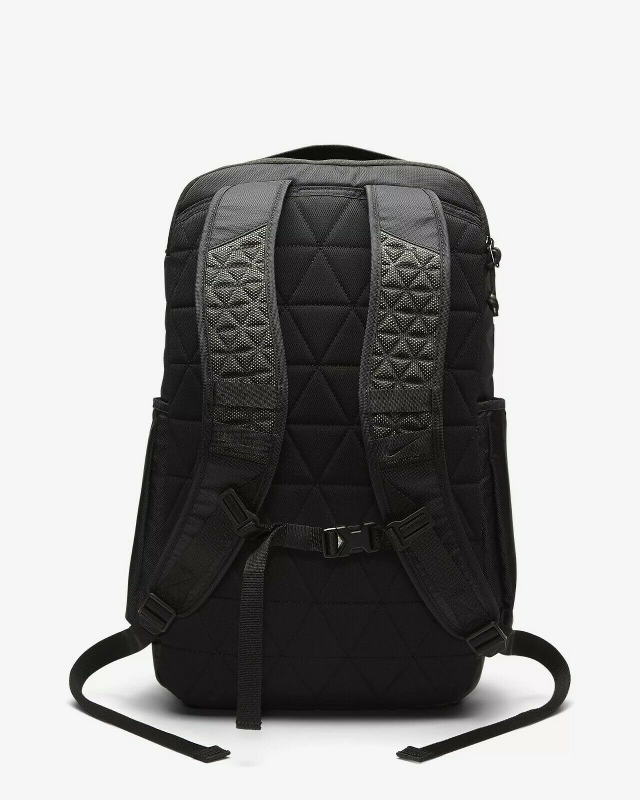 Nike Vapor Power 2.0 Training Backpack, BA5539 010 Black/Black/Black image 7