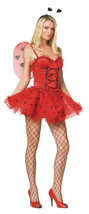 Women/Teen's Love Bug Halloween Costume/by Leg Avenue™ - $24.95