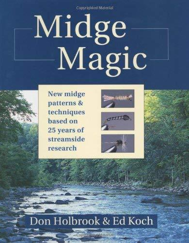 Midge Magic [Aug 01, 2001] Holbrook, Don and Koch, Ed