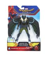"""Spider-Man Homecoming 6"""" Action figure - Vulture - $14.99"""